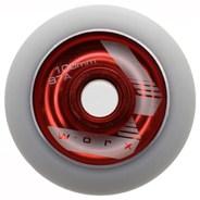 Aluminium Hub Scooter Wheel - Red
