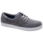 Belmont XLK Grey Suede Shoe