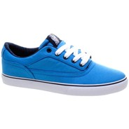 Caswell Vulc Astral Blue/Navy/White Shoe