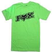 Sledgehammer S/S T-Shirt - Vivid Green