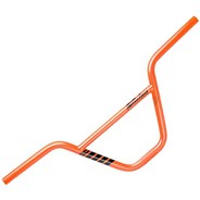 Cell Block BMX Handlebars - Neon Orange