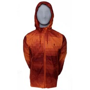 Calafia Electric Orange Jacket
