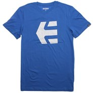 Icon 10 Royal S/S T-Shirt
