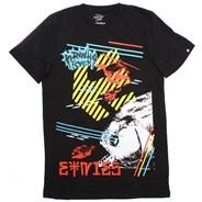 Chomp Black S/S T-Shirt
