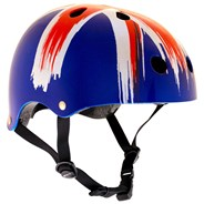 Essentials Union Jack Helmet