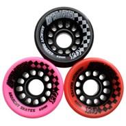 Brawler Roller Skate Wheels