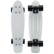 Complete 22inch OG Plastic Skateboard - Casper
