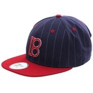 Prospect New Era Snapback Cap - Royal
