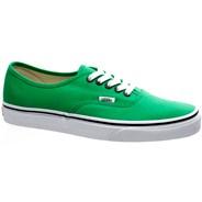 Authentic Bright Green/Black Shoe QER144