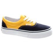 Era Kids Navy/Gold Fusion Shoe IH2NGF