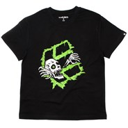 Emerge Kids S/S T-Shirt