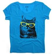 Cat Eyez S/S Tee