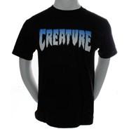 Creature Green S/S T-Shirt