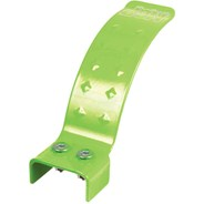 Stainless Scooter Dual Hole Flex Brake Kit 100mm- Green