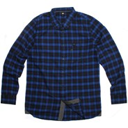 Prospect Park L/S Shirt - Olympian Blue