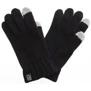 Touch Gloves - Black