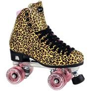 Ivy Jungle Quad Roller Skates