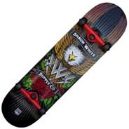 Shaun White Park Eagle Complete Skateboard