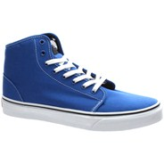 106 Hi Classic Blue/True White Shoe RQM0FG