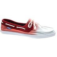 Chauffette (Ombre) Red Womens Shoe SE97NI