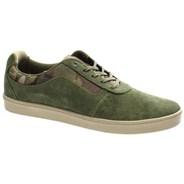 Numeral (Camo) Olive/Khaki Shoe SEM7HH