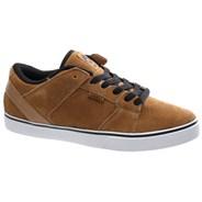 PLG Vulc Tan/Black/White Shoe