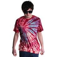 Gerlach Cordovan Tie-Dye S/S T-Shirt