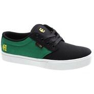 Jameson 2 Eco Kids Black/Green Shoe