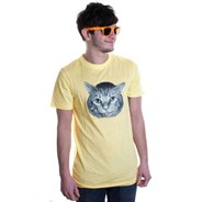 My Other Cat Light Yellow S/S T-Shirt