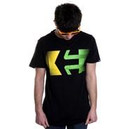 Shutter Black S/S T-Shirt