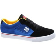Cole Pro Kids Black/Royal/White Shoe