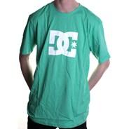 Star S/S T-Shirt - Jade Cream