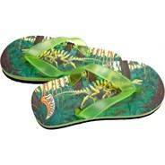 Dinoflips Raptor Kids Flip Flops