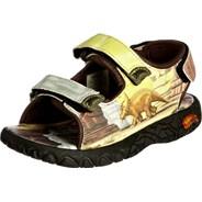 Triceratops Kids Sandals