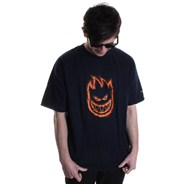 Charred Remains S/S T-Shirt - Navy