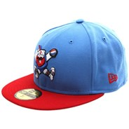 ABA Classic Denver Nuggets New Era Cap