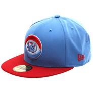 ABA Classic New York Nets New Era Cap