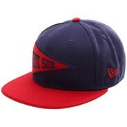 Team Ivy Chicago White Sox Snapback Cap