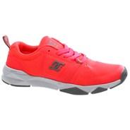 Flex Lite Trainer Super Pink Womens Shoe