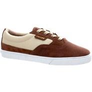 Carlin Saddle Brown/Khaki Shoe