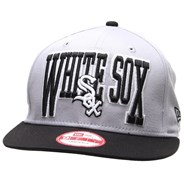2TB MLB 9FIFTY Snapback - Chicago White Sox