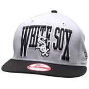2TB MLB 9FIFTY Snapback - Chicago White Sox