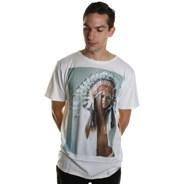 Headdress S/S T-Shirt