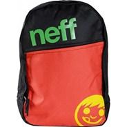 Daily Backpack - Rasta