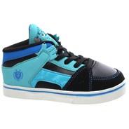 Disney Monsters RVM Black/Blue Toddler Shoe