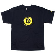 Stamp Youths S/S T-Shirt - Navy