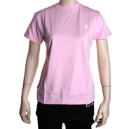 Icon S/S Tee - Rose Shadow