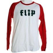 HKD Baseball L/S T-Shirt