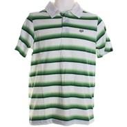 Backflip S/S Polo Shirt - Green