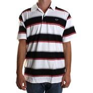 Crusher II Knit S/S T-Shirt - Black